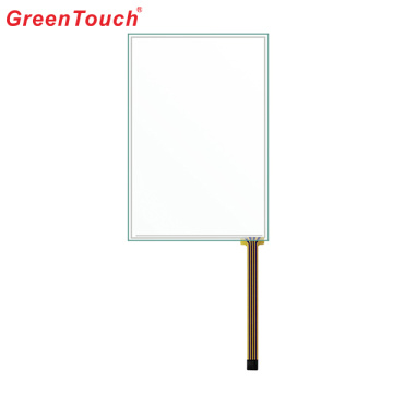 Mini Touch Screen 4 Wire Resistive 2.7""