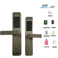 fingerprint  password door lock