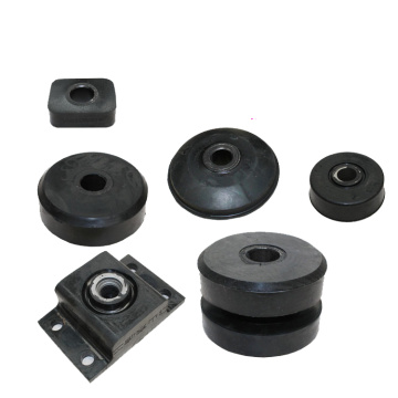Rubber shock absorber for SDLG LG936L LG956L