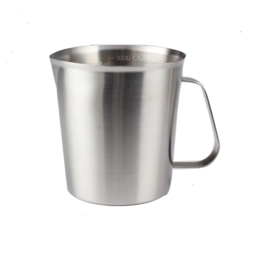Stainless Steel Measuring Cup for Latte