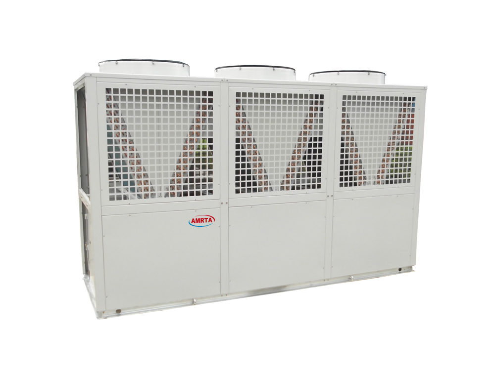 Modular Chiller Food Cooling Systems