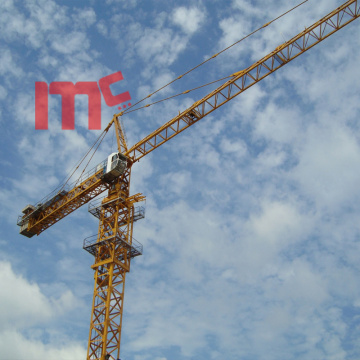 Tower crane with GOST certificate