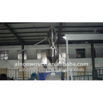 2015year pp non-woven machine