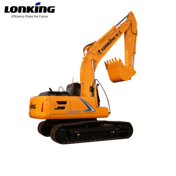 Lonking 21ton excavator mining machine for sale