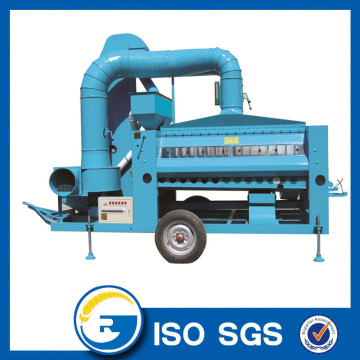 Seed Gravity Selection Machinery