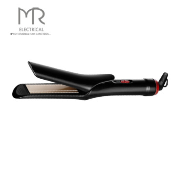 fast ceramic ionic flat iron hair straightener