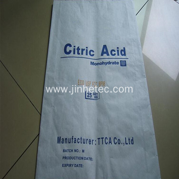 Flavoring Agents Citric Acid Anhydrous