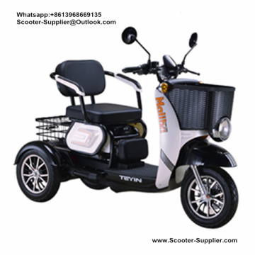 60V 800W lead acid battery pedicab