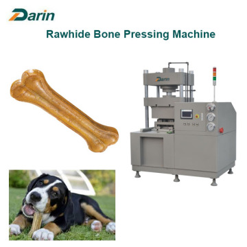 Rawhide/Fishskin Bone Pressing Machine