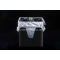 PE Plastic T-Shirt Garbage Bag