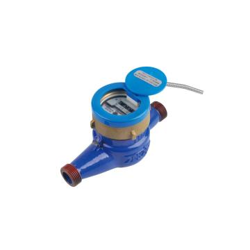 Remote Dry Type Iron Water Meter