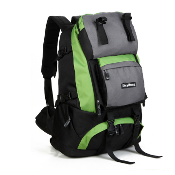 New Fashion School Outdoor Canvas Backpack For Teenager