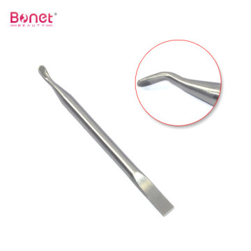 Double End Ear Digger Nail Cuticle Pusher