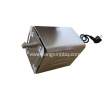 BBQ Motor-Heavy Duty Stainless Steel Housing