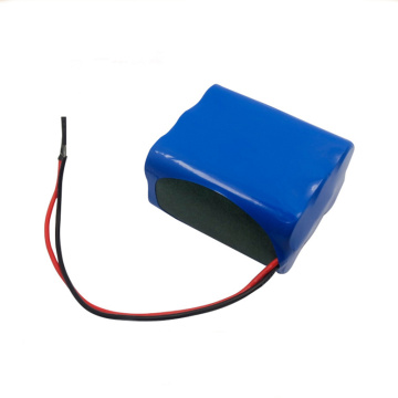 18650 22.2V 3500Ah 6S1P Li Ion Battery Pack