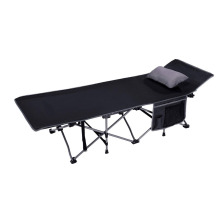 Portable Guest folding Bed Sun Lounger Bed Traveling