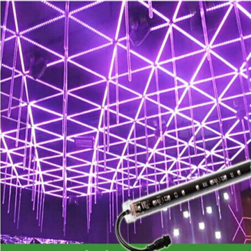 Led Hanging Vertical Tube Light Club Lighting