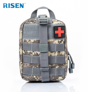 Outdoor Military Tactical Travel Survival Bag Backpack