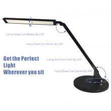 ETL Desk Lamp Quality Table Lamp