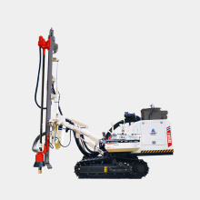 Versatile Down the Hole Drilling Machine