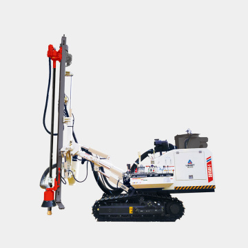 Surface DTH Drilling Rig for Mining