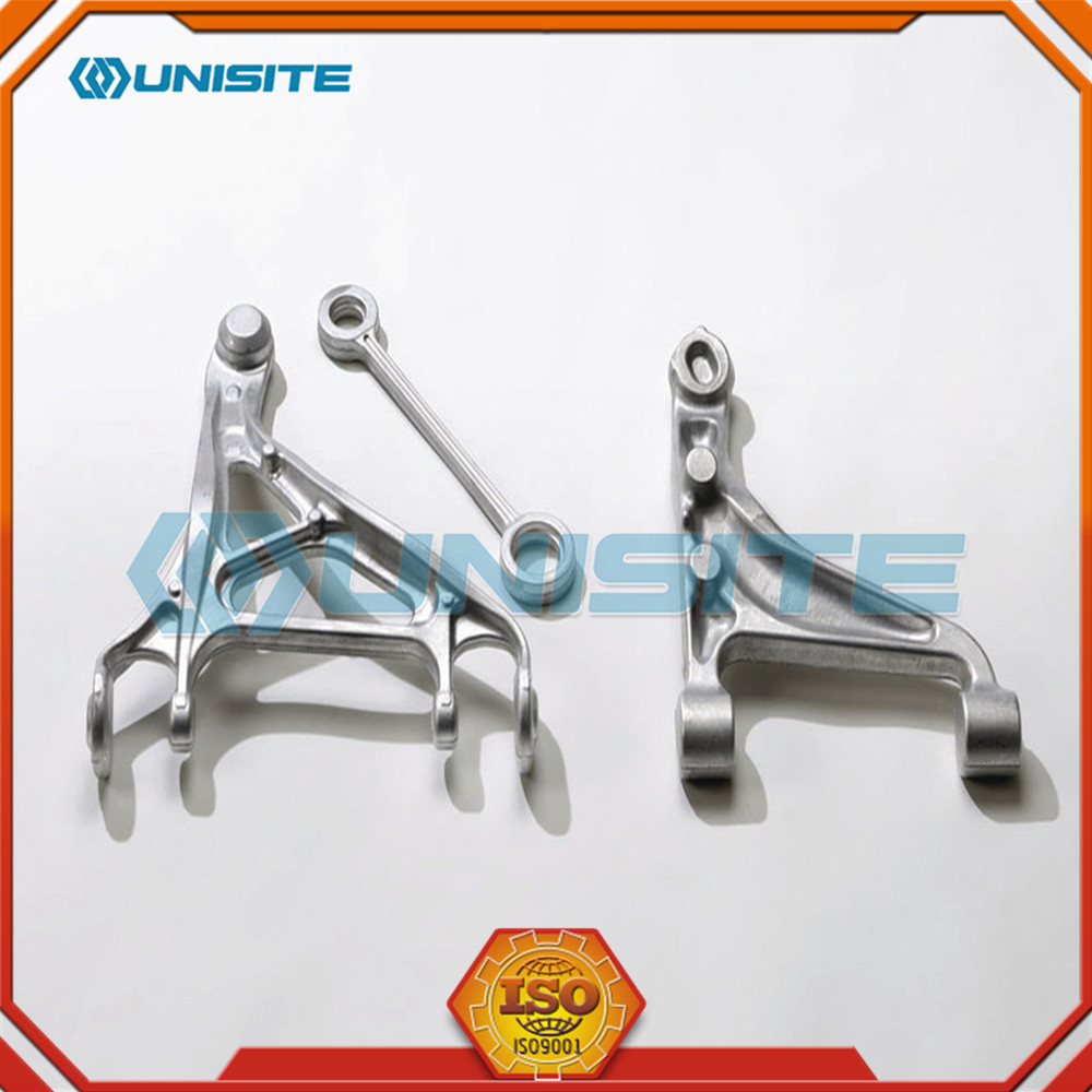 Aluminum Forging And Machining Parts