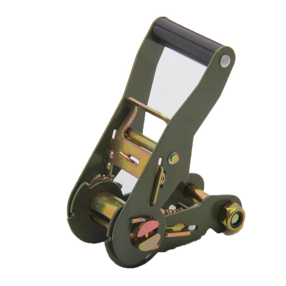 Spraying Plastics Smart Ratchet Buckle/tie down