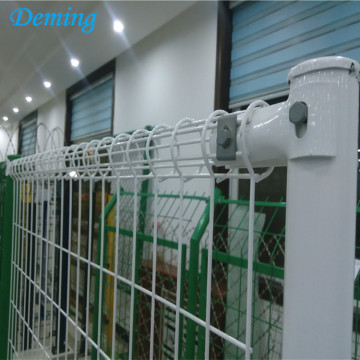 Hot Sale High Quality Double Circle Fence