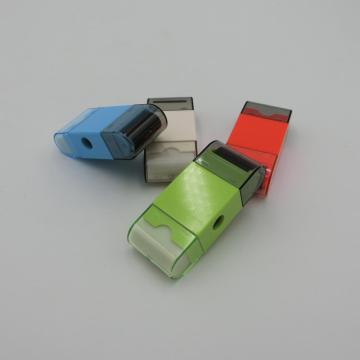 office stationery set eraser with pencil sharpener