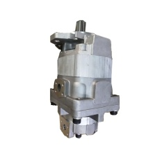 gear pump 705-52-31250 for DUMP TRUCK part HD325-7