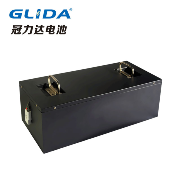 Glida Li-Ion Battery Pack 24V 100Ah Lfp Battery