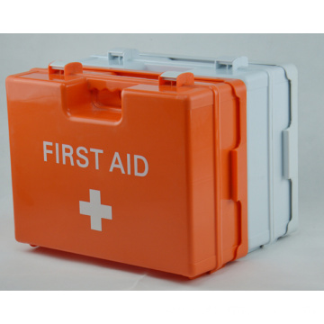Waterproof Medical Equipment Mini ABS First-aid Kit