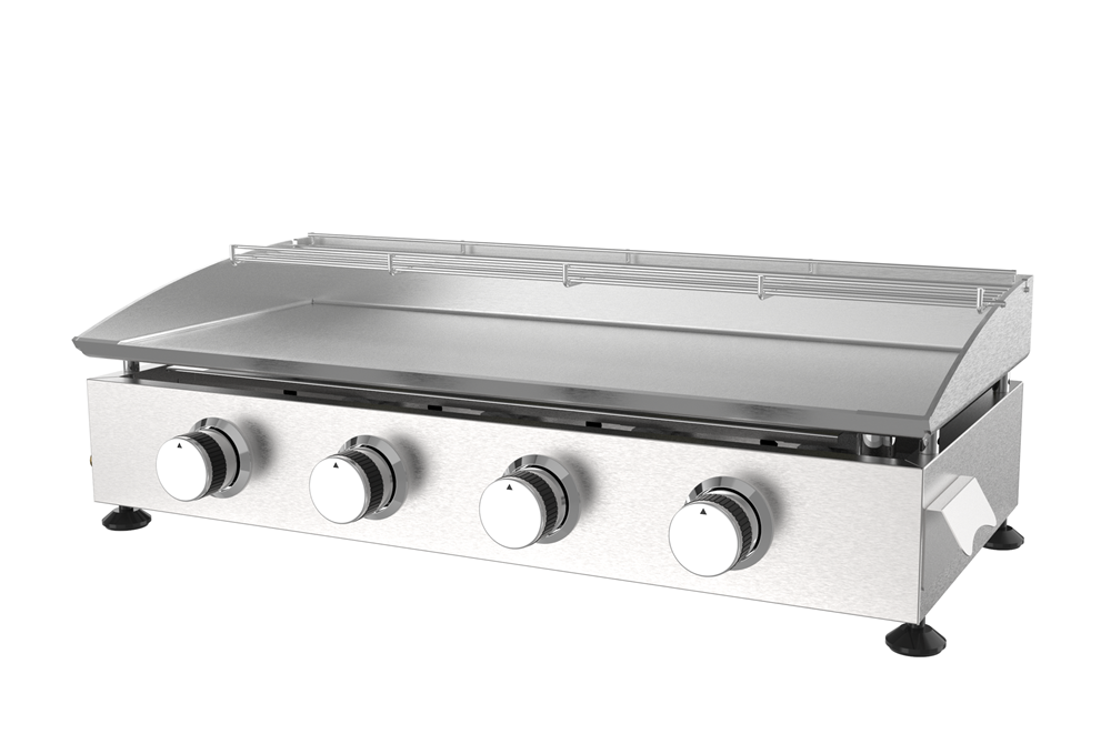 Stainless Steel Gas Plancha