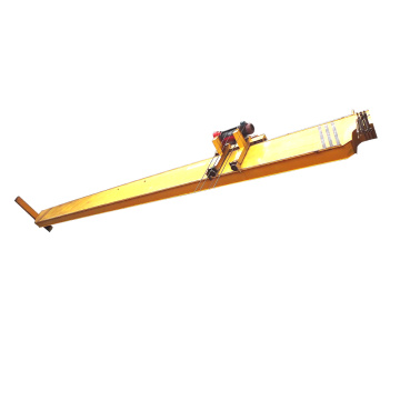 Good quality 5ton small overhead crane