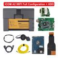 A2 WIFI HDD 500GB