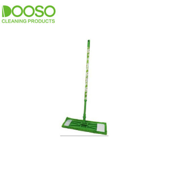 Flower Printed X-shape Flat Mop DS-1228A