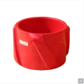 Standard Welded Bow Spring Centralizer for Down Hole