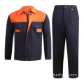 Long Sleeve Overall Workshop 4S Car Maintenance Service Work Wear