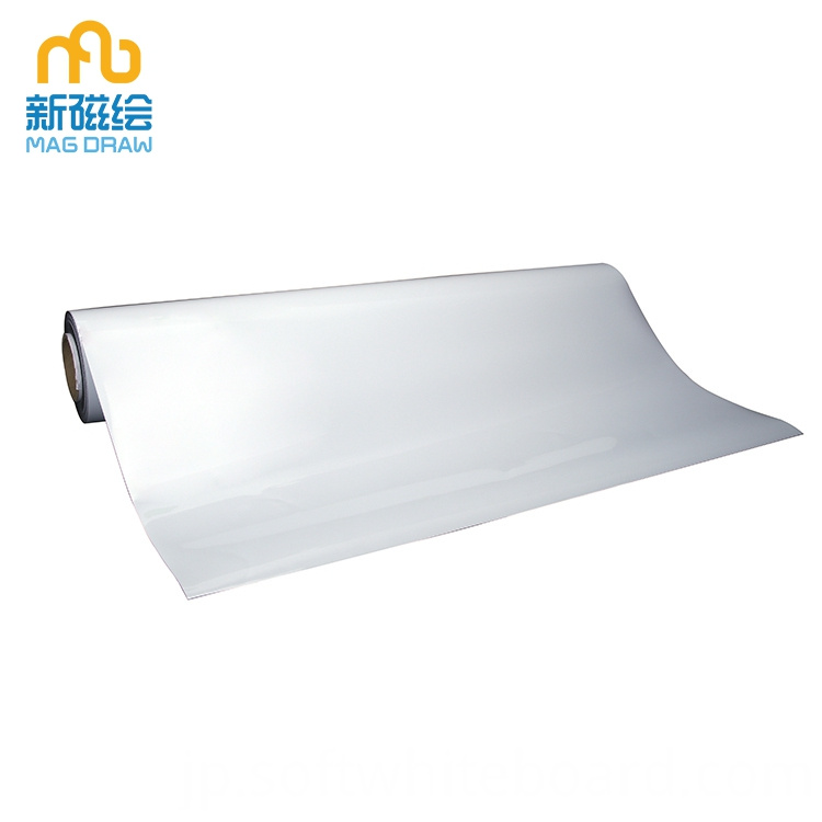 Soft Magnetic Whiteboard