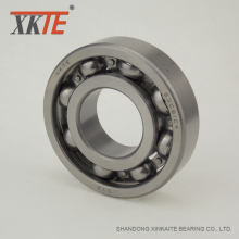 Open Type 6308 C4 Bearing In Mining Conveyor