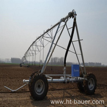 Linear Pivot irrigation system DPP-132 For FarmLand