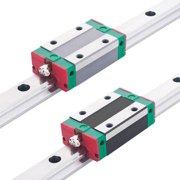 EGR-T Series Linear Guideways for Linear Motion
