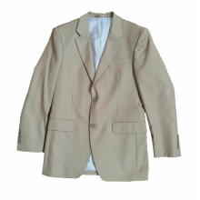 Men's suit jackets blazer TR beige