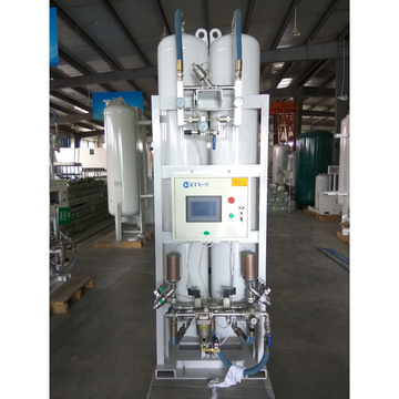 Oxygen Generators Oxygen Making Machine Filling Bottles