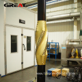 High quality downhole tools PDC reamer hole opener