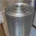 Hot-dipped galvanized PVC Welded wire mesh