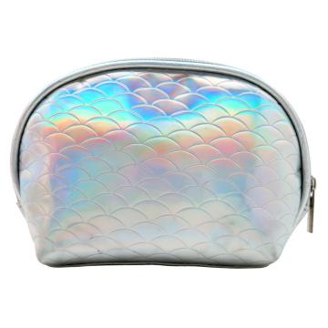 MERMAID LASER MAKEUP BAG-0