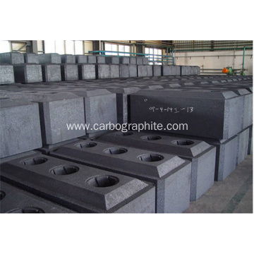 High Density Prebaked Carbon Anodes Sell Kazakstan