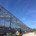 Steel Structure Building 30x60 metal building cost