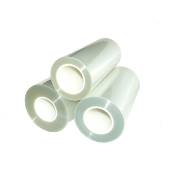 Silicone coated polyester film&pet release liners